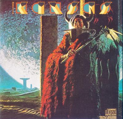Kansas ~ 1979 ~ Monolith