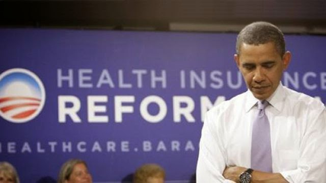 Obamacare is beyond repair