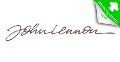 John Lennon - US$ 11.050