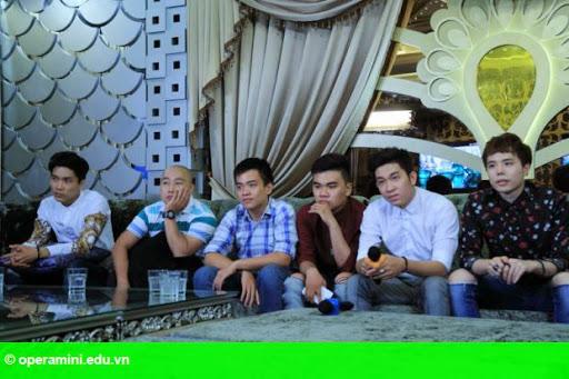 Hình 9: Trịnh Thăng Bình hé lộ dự án hoành tráng nhất trong sự nghiệp