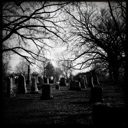 Historic Wanderings Prospect Hill Cemetery Washington Dc