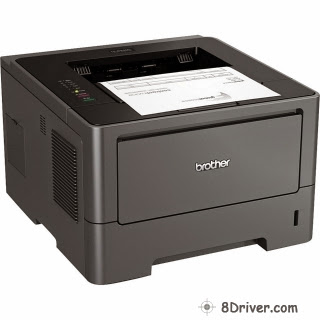 Download Brother HL-5440D printer driver, & how to deploy your company's Brother HL-5440D printer driver work with your company computer