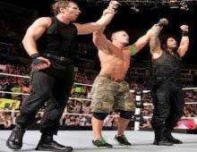 مشاهدة عرض رو WWE.Raw.06.09.14 مترجم اون لاين