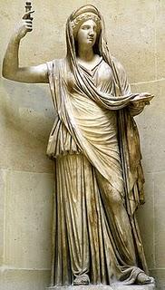 Goddess Juno Image