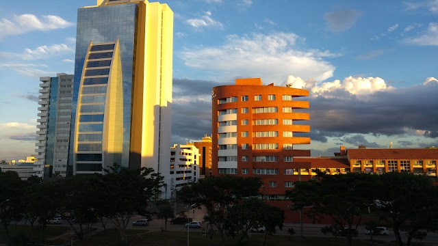 Camino Real Santa Cruz Hôtel