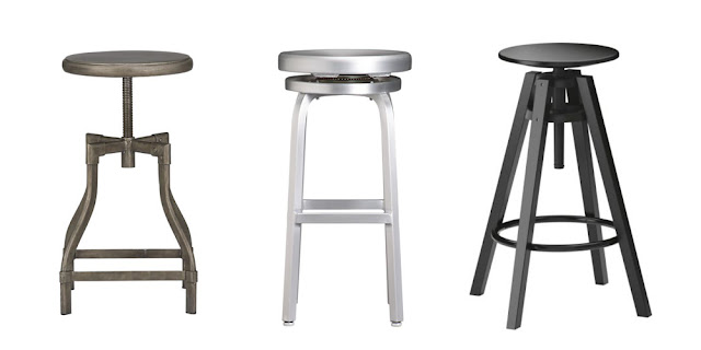 Excellent Ml Roberts Urban Homestead Bar Stools Ncnpc Chair Design For Home Ncnpcorg