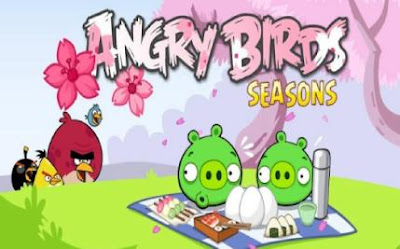 Download Angry Birds Seasons Game