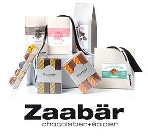 Zaabar