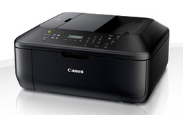Canon PIXMA MX395 drivers download for mac win linux