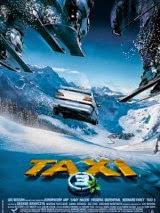 Taxi 3 (2003) - Latino