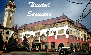 Tinutul Secuiesc