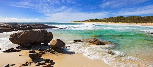 Margaret River - Austrália Ocidental