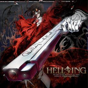 Manga Scan Hellsing [eng]