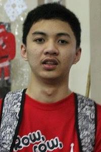 Cris Villanueva