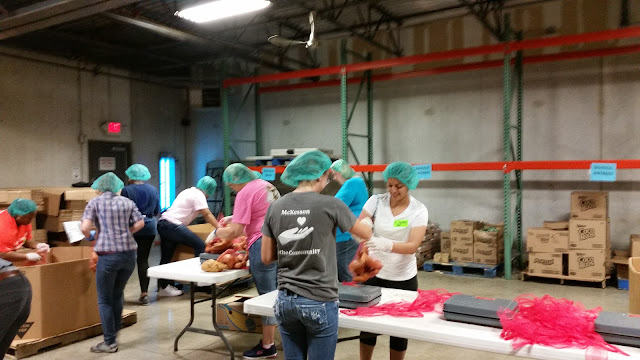 Second Harvest Food Bank  Great Circle Rd Nashville Tn