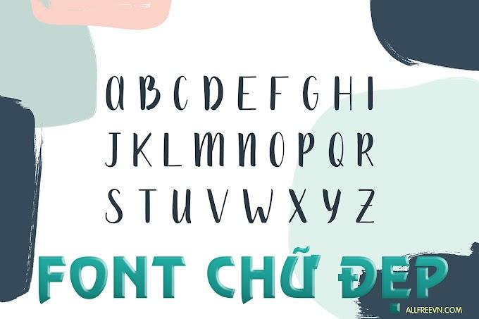 Download Font UTM - Font UVN - Google Drive