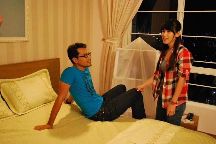 02 Phim Bí mật Anh Và Em [BTV1]   Phim Việt Nam 2013