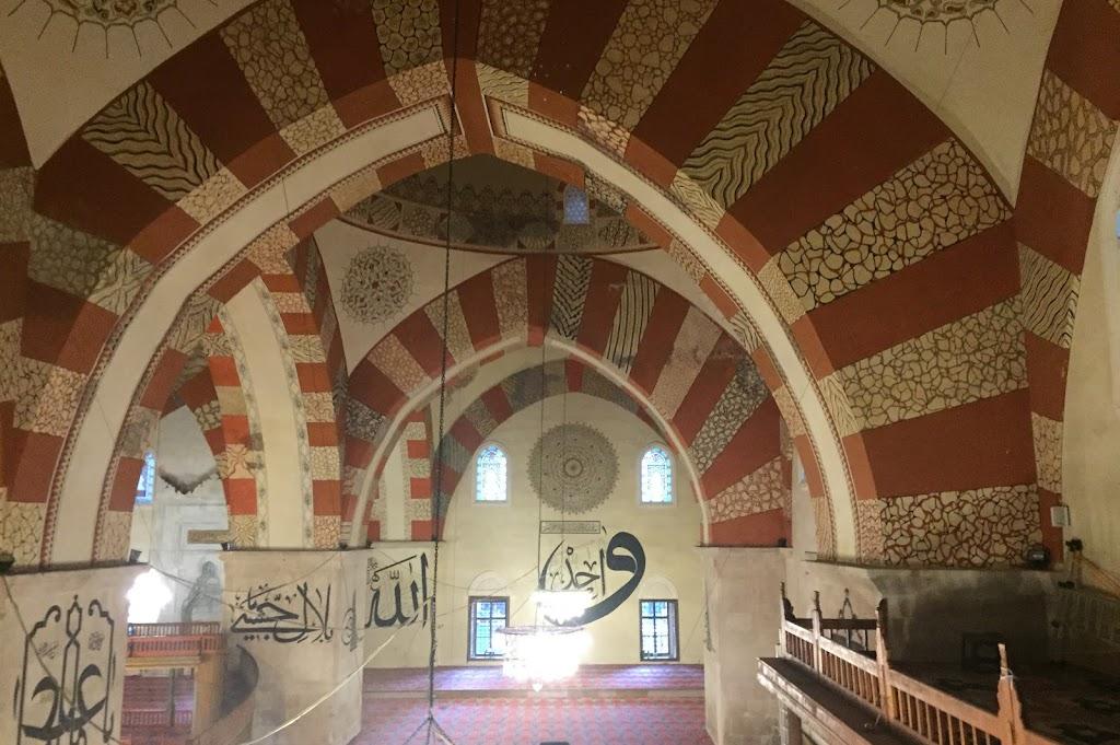 Eski Ulu Camii