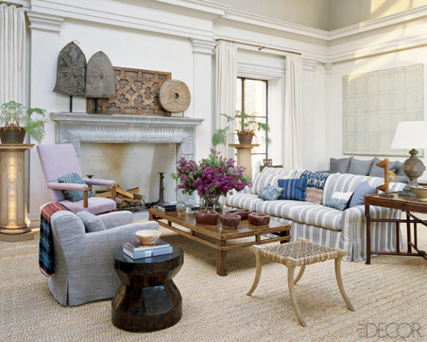 Michael Smiths Breathtaking Interiors Frog Hill Designs Blog