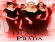 فيلم The Devil Wears Prada