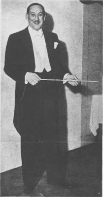 Juan Carlos Cobian en 1943