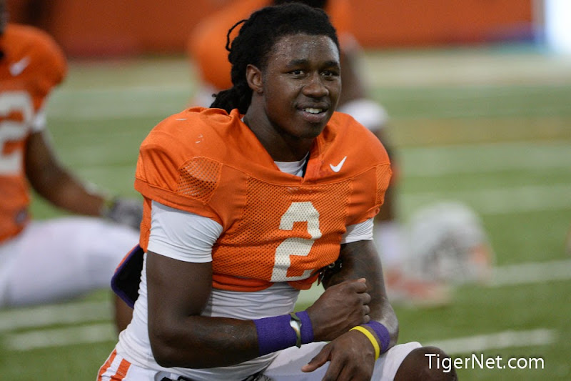 Fall Practice - Full Pads Photos - 2013, Football, Practice, Sammy Watkins