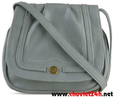 Túi đeo chéo thời trang Sophie Ines - LG1GL