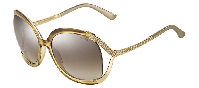 ae6598329919 Jimmy Choo Sunglasses Collection 2012-2013