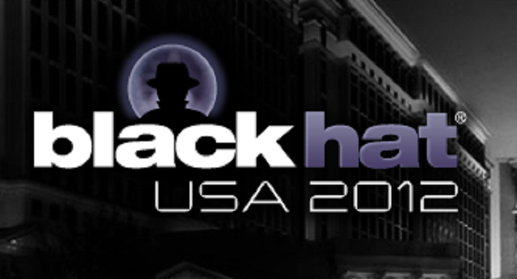 BlackHat USA 2012: Download Presentation, white-papers, documents and tools