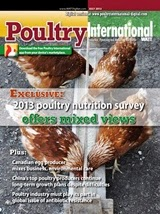 Free subscription to Poultry International July 2013