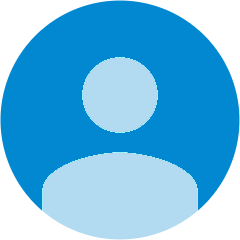 Blue Avatar