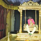 Post-Brahmotsavam Celebrations & Sri Haya-Griva abhishekam & Homam