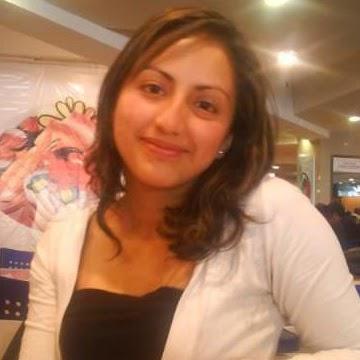 Monica Bastidas