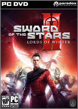 Sword of the Stars 2: Lords of PC Inverno SKIDROW (2011)