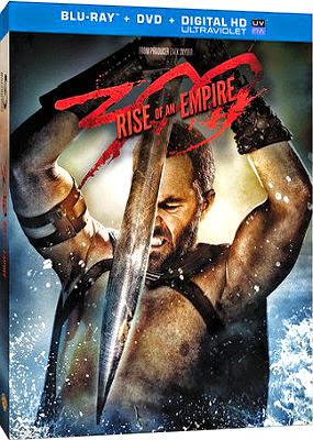 Filme Poster 300 - A Ascensão do Império BDRip XviD Dual Audio & RMVB Dublado ou Legendado