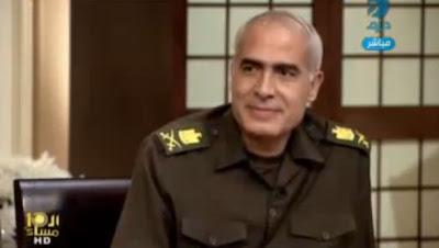General Shahin