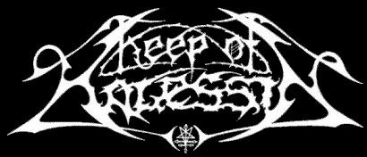 Keep Of Kalessin_logo