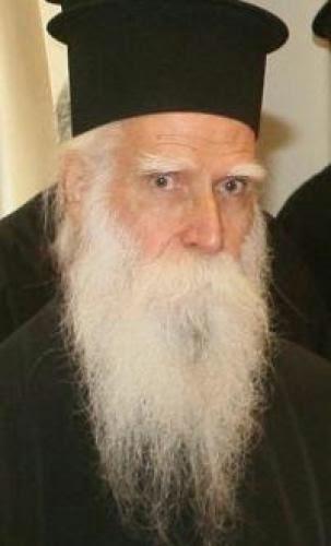 How I Came To Know Christ - Metropolitan Meletios Of Nikopolis