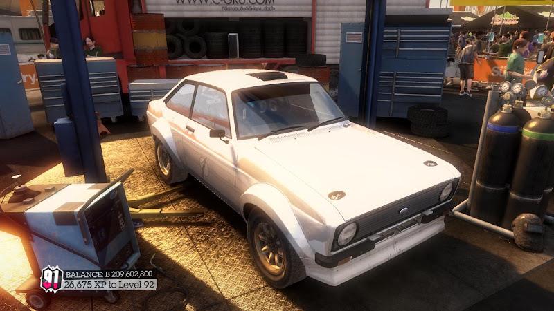 รายการรถกลุ่ม Rally ใน DiRT2 Cme-11