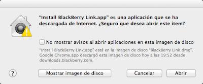 App Abrir