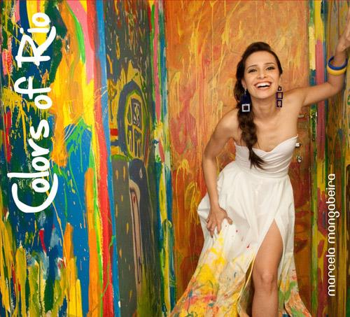 Marcela Mangabeira - Colors of Rio (2010)