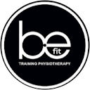 BeFit Training Physio Andrew Ilieff