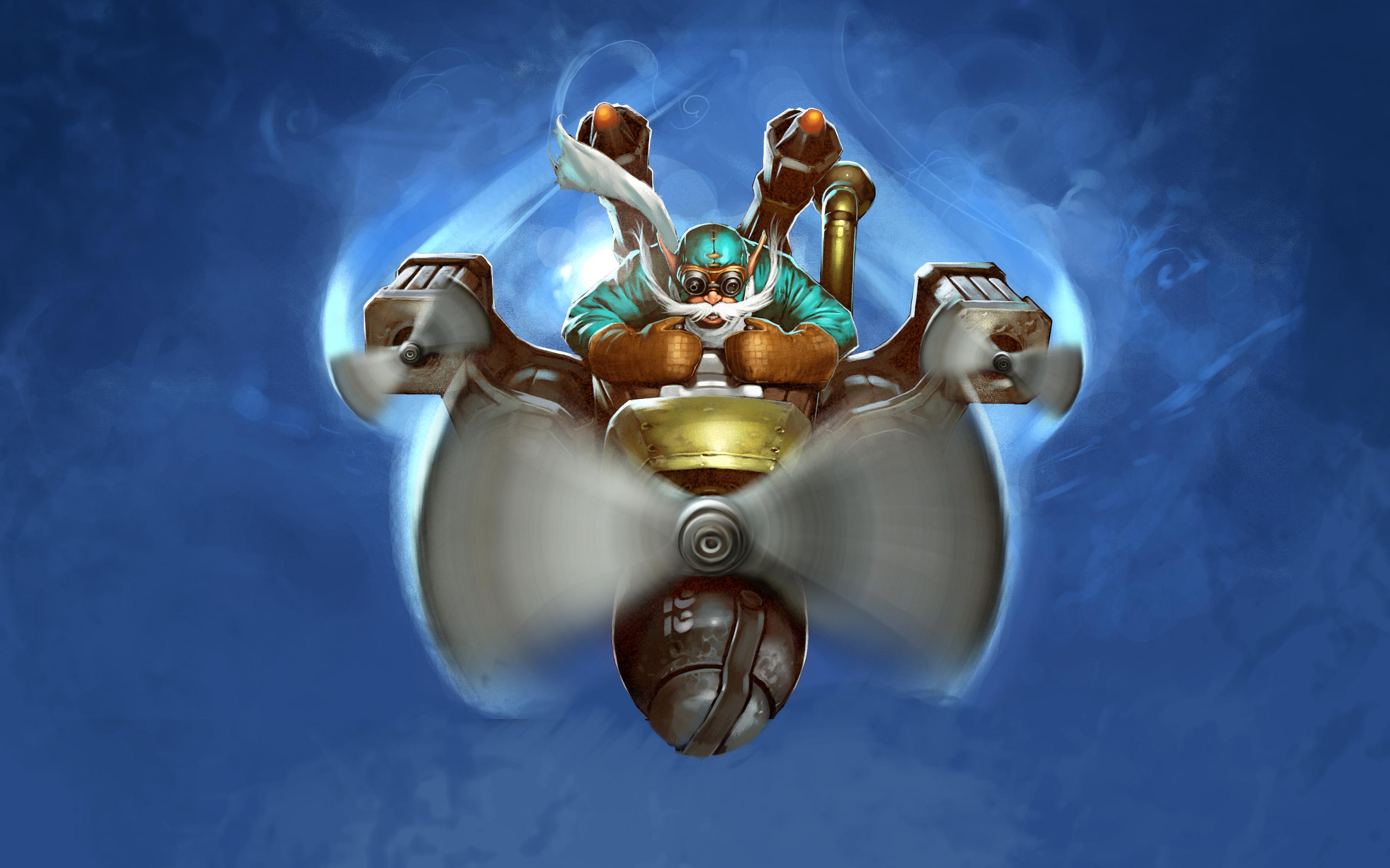 Loạt ảnh nguyên họa của các hero trong DotA 2 - Ảnh 22