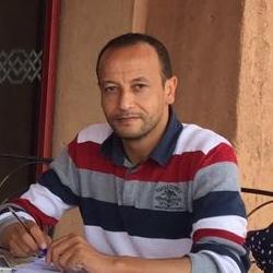Jabraoui Hicham  جبراوي هشام