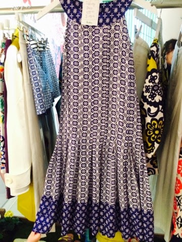 Boden SS15 Press Day Womenswear