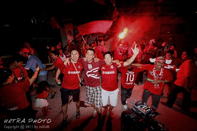 ThaiLand Premier League 2011  IMG_2922