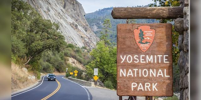 Yosemite National Park will start requiring reservations for visitors on Feb. 8, 2021 due to the coronavirus pandemic. (iStock)