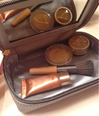 Brand I Love: Jane Iredale
