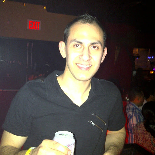 Ederson Medina Photo 2