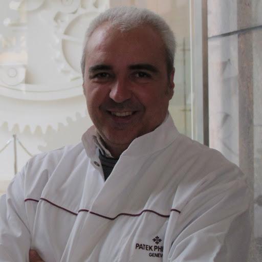 Gianluca Perri's profile photo
